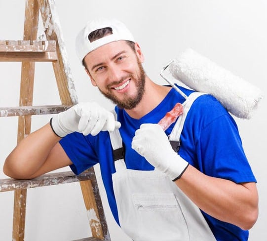 painter Brisbane